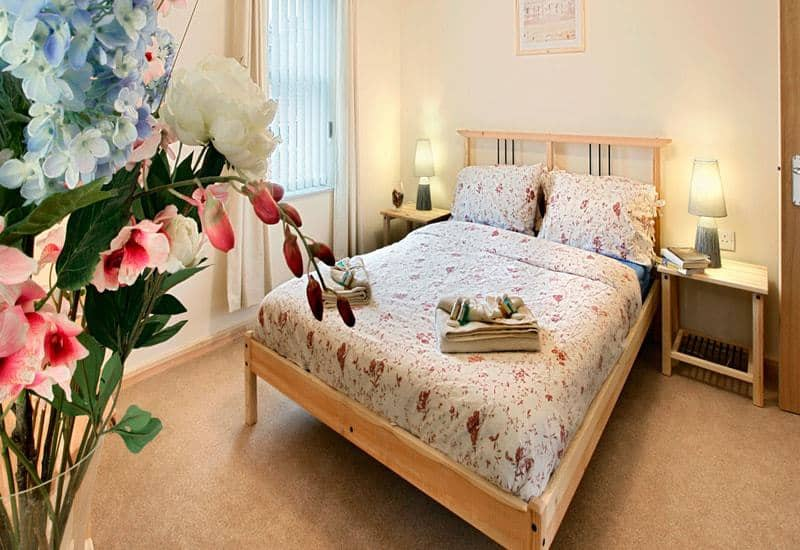 Starfish House 5; 29 Town Centre Self Catering Apartments in Whitby