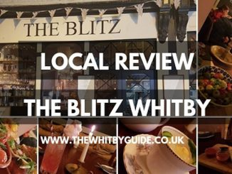 The Blitz Whitby Local Review