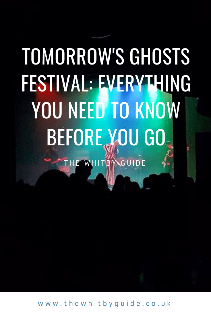 Tomorrow's Ghosts Festival_ Everything You Need to Know Before You Go