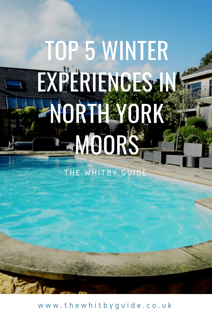 Top 5 Winter Experiences in North York Moors