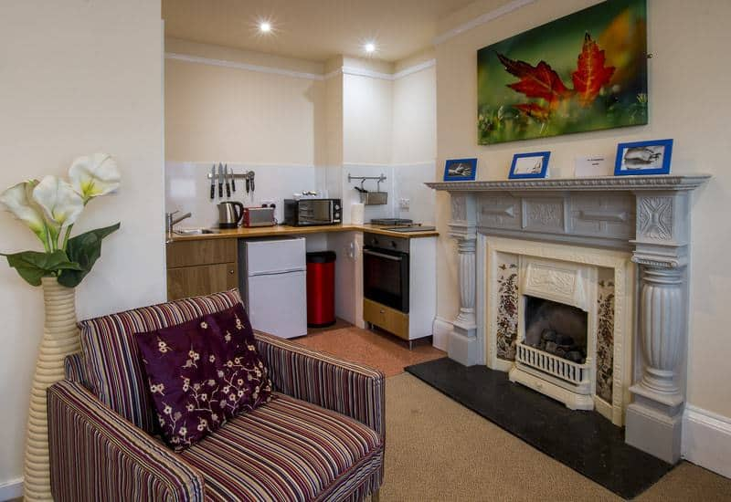 Town House 2; 29 Town Centre Self Catering Apartments in Whitby