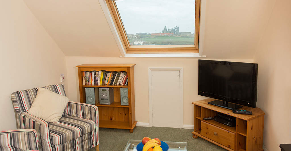 Waves; 29 Town Centre Self Catering Apartments in Whitby