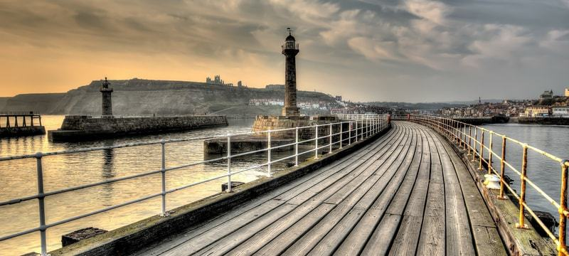 Whitby Winter Excursions; Upcoming NYMR Events