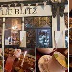 The Blitz Café & Tapas in Whitby