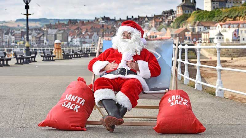 Santa Specials Grosmont