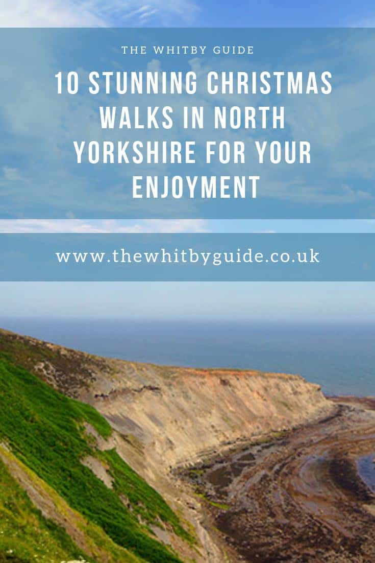 10 Stunning Christmas Walks In North Yorkshire For Your Enjoyment