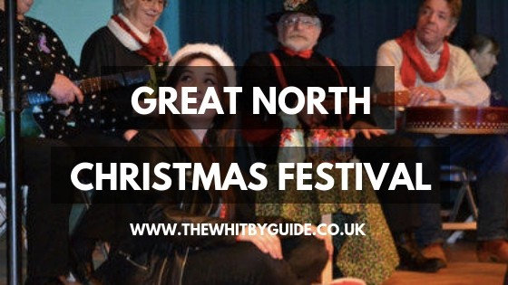 Great North Christmas Festival