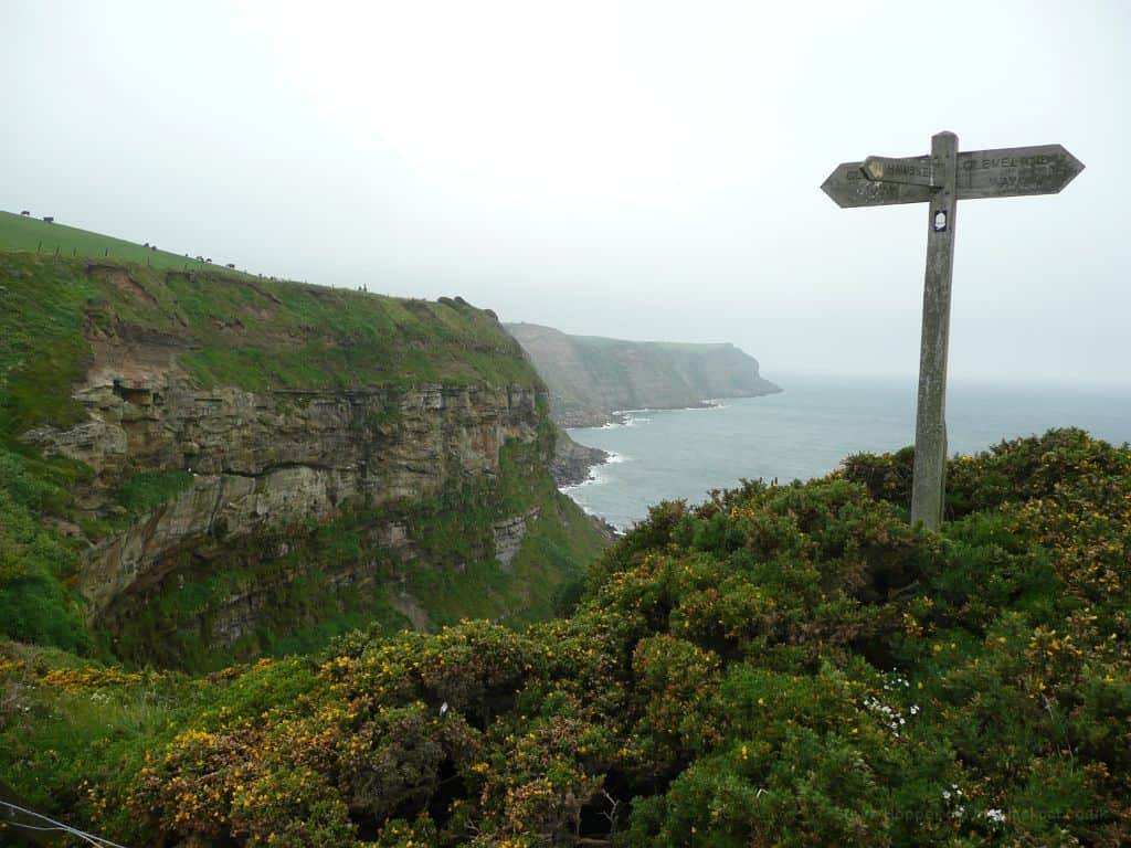 Hawsker to Robin Hood's Bay; 10 Stunning Christmas Walks In North Yorkshire For Your Enjoyment