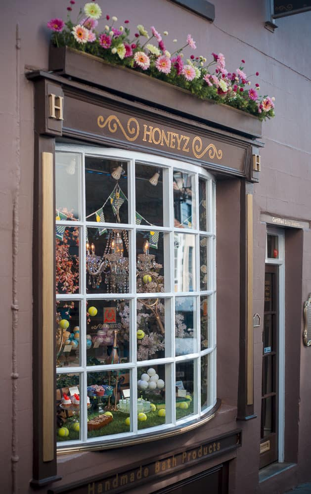 Honeyz, Christmas Shopping In Whitby; Find The Best Christmas Gifts In Whitby