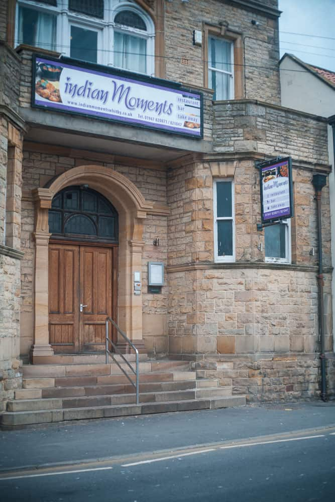 Indian Moments, Whitby Takeaways; The Best Takeaways In Whitby