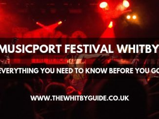 Musicport Festival Whitby; Everything You Need To Know Before You Go - Header