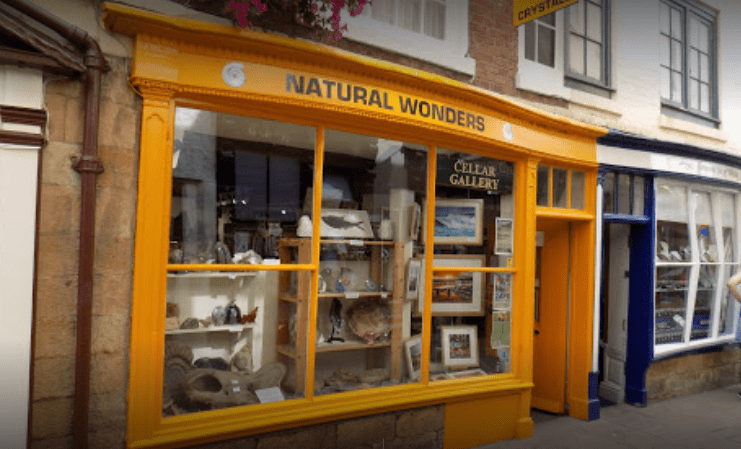 Natural Wonders, Christmas Shopping In Whitby; Find The Best Christmas Gifts In Whitby