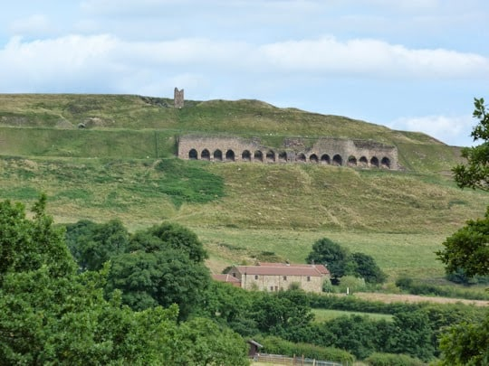 Rosedale; 10 Stunning Christmas Walks In North Yorkshire For Your Enjoyment