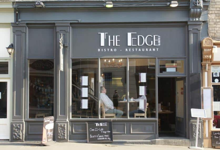 The Edge; Explore The Secret Streets of Captain Cook District In Whitby