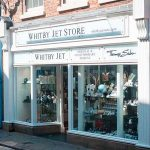 Whitby Jet Shops