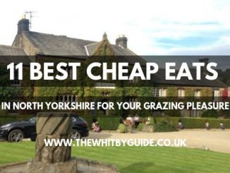 11 Best Cheap Eats In North Yorkshire For Your Grazing Pleasure - Header