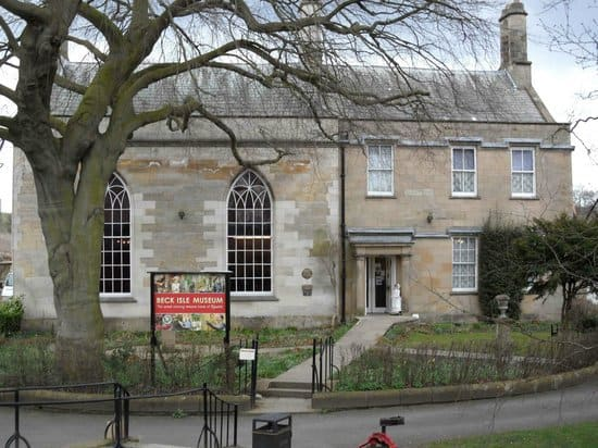Beck Isle Museum; Top Attractions on the Yorkshire Coast