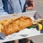 Best Fish and Chips in Whitby