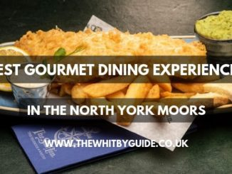 Best Gourmet Dining Experiences in the North York Moors - Header