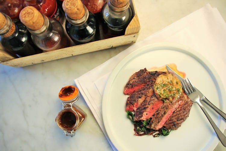 Bridge Cottage Bistro; Best Gourmet Dining Experiences in the North York Moors
