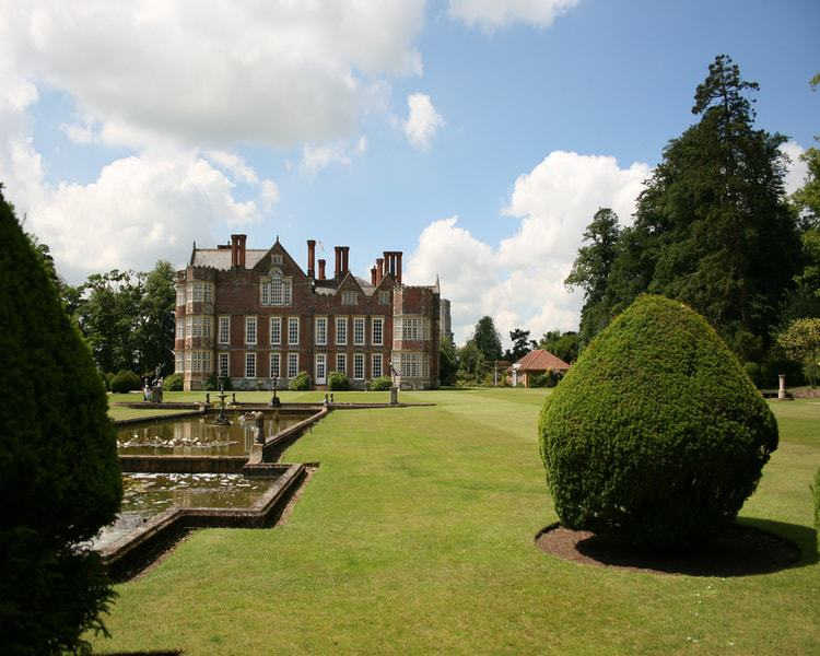 Burton Agnes Hall & Gardens; Top Attractions on the Yorkshire Coast