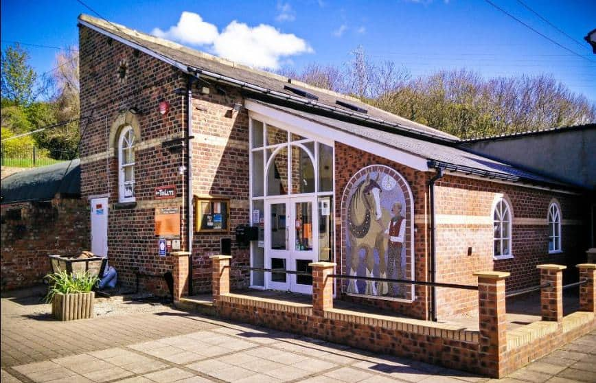 Cleveland Ironstone Mining Museum; 25 Best Cultural Things To Do in North York Moors National