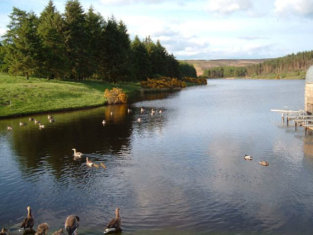 Cod Beck Reservoir; 25 Best Cultural Things To Do in North York Moors National Park