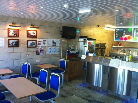 Excelsior Fisheries; Best Fish & Chips on the Yorkshire Coast