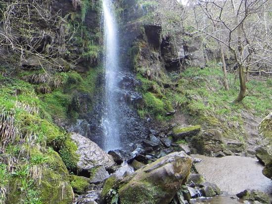 Mallyan Spout; 25 Best Cultural Things To Do in North York Moors National Park