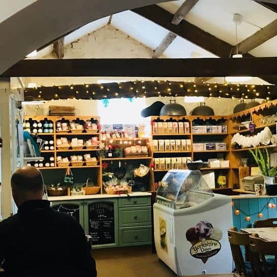 Mill Race Tea Shop; 11 Best Cheap Eats In North Yorkshire For Your Grazing Pleasure