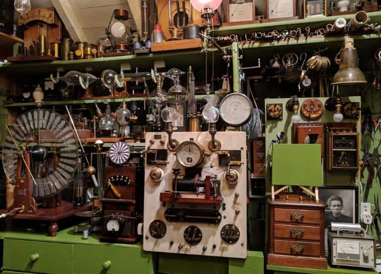 Museum of Victorian Science; 25 Best Cultural Things To Do in North York Moors National