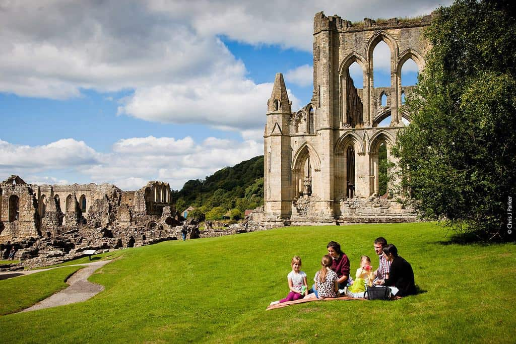 North York Moors Park; 25 Best Cultural Things To Do in North York Moors National Park