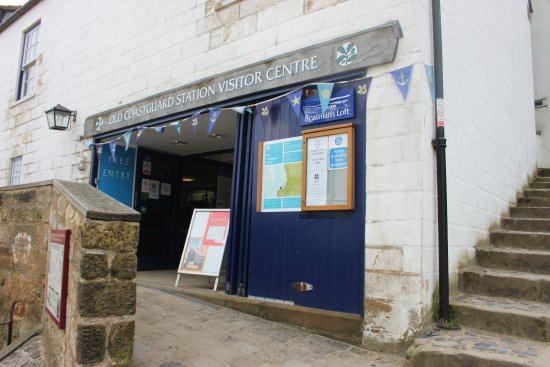 Old Coastguard Station; 25 Best Cultural Things To Do in North York Moors National Park