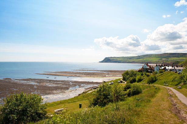 Robin Hoods Bay; 25 Best Cultural Things To Do in North York Moors National