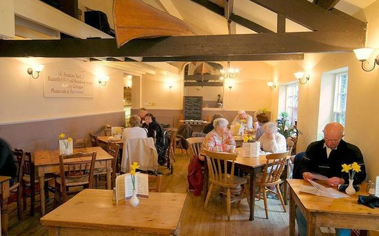Sanders Yard; 11 Best Cheap Eats In North Yorkshire For Your Grazing Pleasure