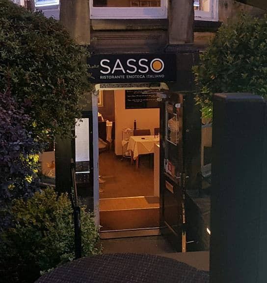 Sasso, Harrogate; 11 Best Cheap Eats In North Yorkshire For Your Grazing Pleasure