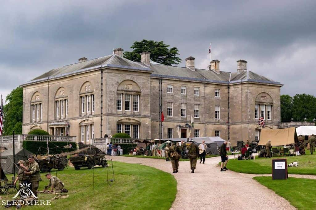 Sledmere House; Top Attractions on the Yorkshire Coast