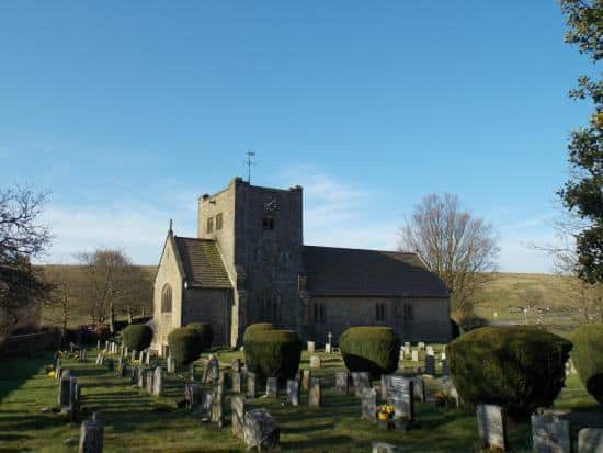 St. Mary's Church in Goathland; 25 Best Cultural Things To Do in North York Moors National Park