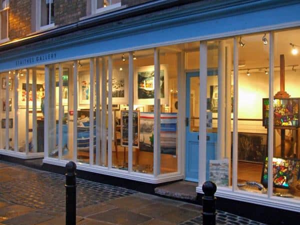 Staithes Gallery; Top Attractions on the Yorkshire Coast