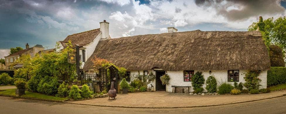 Star Inn in Harome; Top Attractions on the Yorkshire Coast