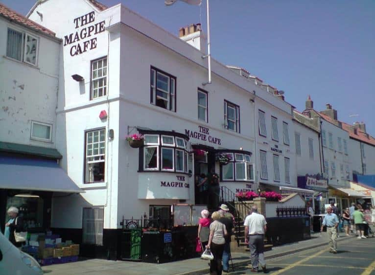 The Magpie Cafe; 11 Best Cheap Eats In North Yorkshire For Your Grazing Pleasure