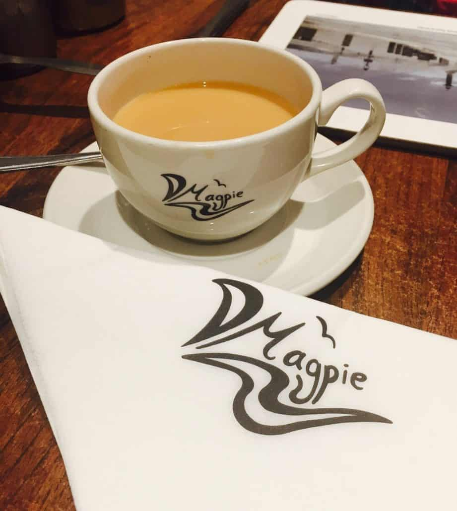 The Magpie Cafe; Best Fish & Chips on the Yorkshire Coast