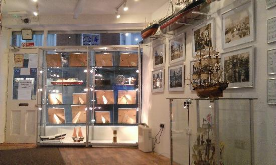The Scarborough Maritime Heritage Centre; Top Attractions on the Yorkshire Coast
