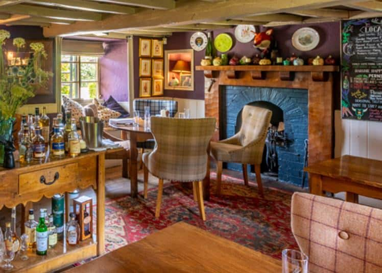 The Star Inn At Harome; Best Gourmet Dining Experiences in the North York Moors