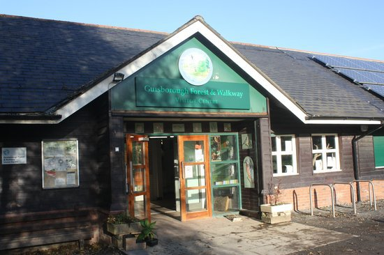 The Visitors Centre - Guisborough; Top Attractions on the Yorkshire Coast