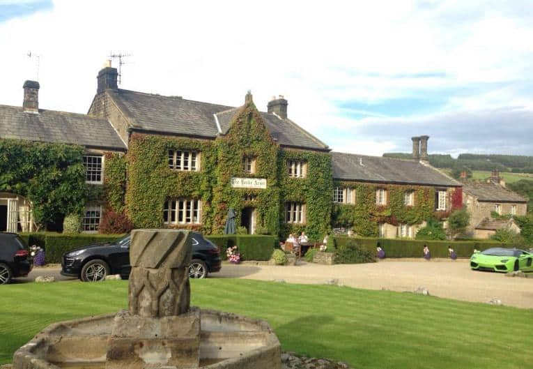 The Yorke Arms; 11 Best Cheap Eats In North Yorkshire For Your Grazing Pleasure