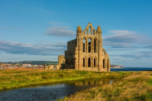 Whitby Abbey; 25 Best Cultural Things To Do in North York Moors National Park