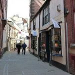 Captain Cook District In Whitby