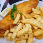 Fish and Chip Shops In Whitby