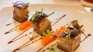 Gourmet Dining Experiences in the North York Moors